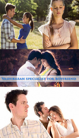 Girlfriend Vashikaran Specialist Hisar